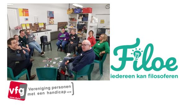 Sfeerbeeld sessie inclusiebeurs