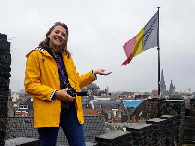 Foto Lien Brabant