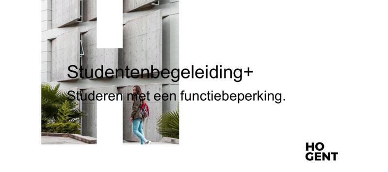 screenshot video studeren met een functiebeperking